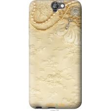 Чехол на HTC One A9 'Мягкий орнамент