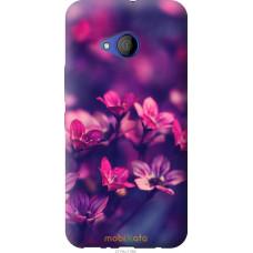 Чехол на HTC U11 Life Весенние цветочки