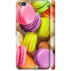 Чехол на HTC One X9 Вкусные макаруны