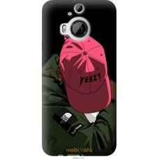 Чехол на HTC One M9 Plus De yeezy brand
