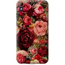 Чехол на HTC Desire 830 Прекрасные розы