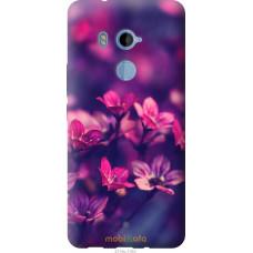 Чехол на HTC U11 Plus Весенние цветочки