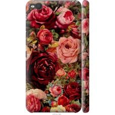 Чехол на HTC One X9 Прекрасные розы
