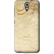 Чехол на HTC Desire 620 'Мягкий орнамент