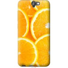 Чехол на HTC One A9 Апельсинки