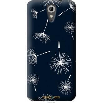Чехол на HTC Desire 620G одуванчики
