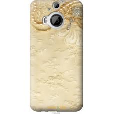 Чехол на HTC One M9 Plus 'Мягкий орнамент