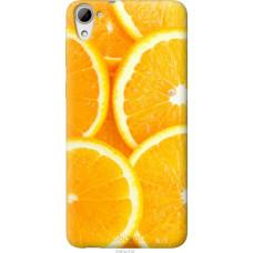 Чехол на HTC Desire 826 dual sim Апельсинки