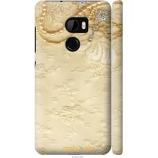 Чехол на HTC One X10 'Мягкий орнамент