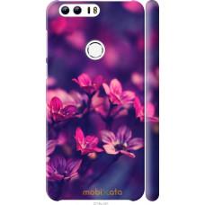 Чехол на Huawei Honor 8 Весенние цветочки