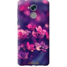 Чехол на Huawei Honor 6C Весенние цветочки