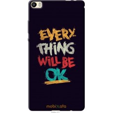 Чехол на Huawei P8 Max Everything will be Ok