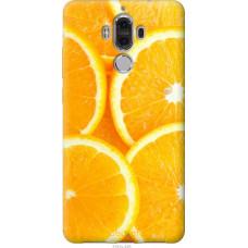 Чехол на Huawei Mate 9 Апельсинки