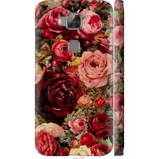 Чехол на Huawei G7 Plus Прекрасные розы