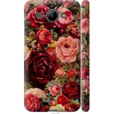 Чехол на Huawei Y3 2017 Прекрасные розы