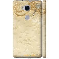 Чехол на Huawei Honor 5X 'Мягкий орнамент