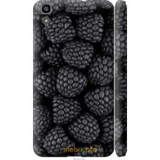 Чехол на Huawei Y6 Черная ежевика