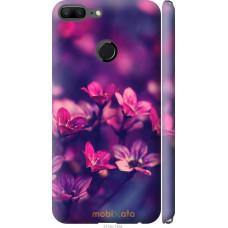 Чехол на Huawei Honor 9 Lite Весенние цветочки