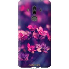 Чехол на Huawei Mate 10 Pro Весенние цветочки