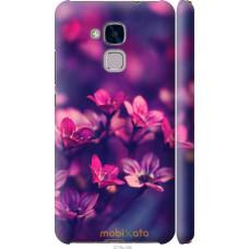 Чехол на Huawei Honor 5C Весенние цветочки