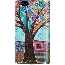 Чехол на Huawei Nova Арт-дерево