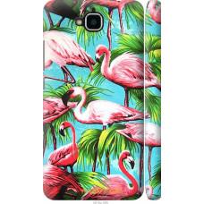 Чехол на Huawei Enjoy 5 Tropical background