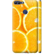 Чехол на Huawei P Smart Апельсинки