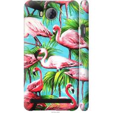 Чехол на Huawei Y3II | Y3 2 Tropical background