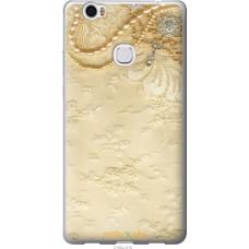Чехол на Huawei Honor Note 8 'Мягкий орнамент