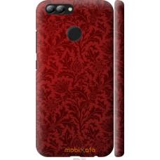Чехол на Huawei Nova 2 Чехол цвета бордо