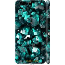 Чехол на Huawei P10 Кристаллы 2