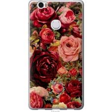 Чехол на Huawei Honor Note 8 Прекрасные розы