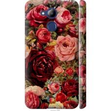 Чехол на Huawei Honor 6C Pro Прекрасные розы