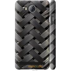 Чехол на Huawei Y3II | Y3 2 Металлические фоны