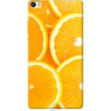 Чехол на Huawei P8 Max Апельсинки