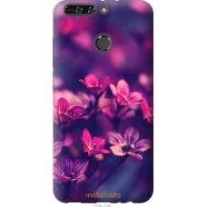 Чехол на Huawei Honor V9   Honor 8 Pro Весенние цветочки