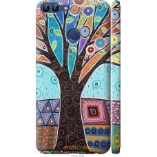 Чехол на Huawei P Smart Арт-дерево