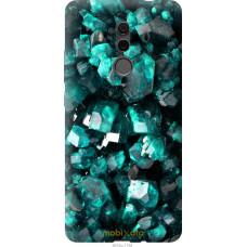 Чехол на Huawei Mate 10 Pro Кристаллы 2
