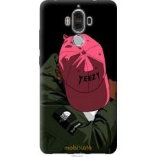 Чехол на Huawei Mate 9 De yeezy brand