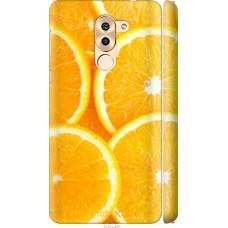 Чехол на Huawei Honor 6X Апельсинки