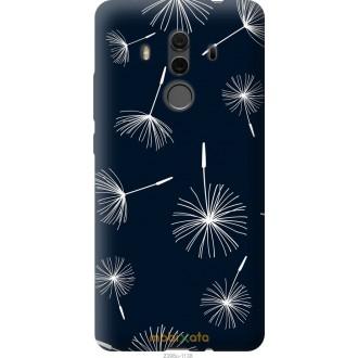 Чехол на Huawei Mate 10 Pro одуванчики