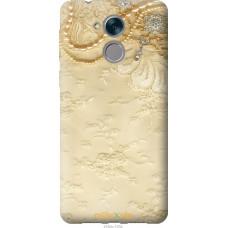 Чехол на Huawei Honor 6C 'Мягкий орнамент