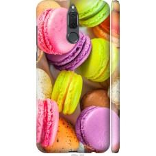 Чехол на Huawei Mate 10 Lite | Honor 9i Вкусные макаруны