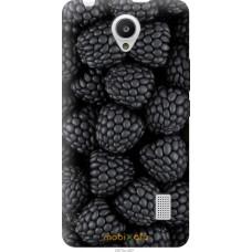 Чехол на Huawei Y635 Черная ежевика