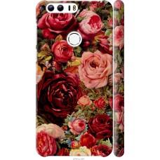 Чехол на Huawei Honor 8 Прекрасные розы