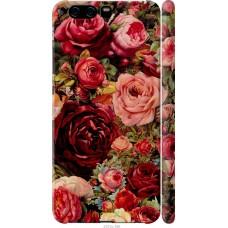 Чехол на Huawei P10 Прекрасные розы