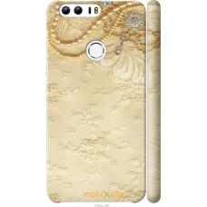 Чехол на Huawei Honor 8 'Мягкий орнамент
