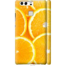 Чехол на Huawei P9 Апельсинки