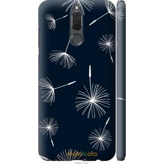 Чехол на Huawei Mate 10 Lite одуванчики