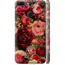 Чехол на Huawei Honor 9 Lite Прекрасные розы